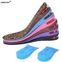 靴インソールリフト身長増加ヒールインソールペア背が高いため男性と女