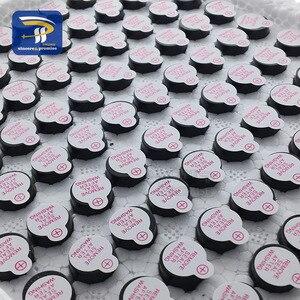 Image 5 - 10pcs 3v Buzzer Attivo Magnetico Lungo Continuo Beep Tono di Allarme Ringer 12 millimetri MINI Attivo Piezo Cicalini Fit per I Computer Stampanti
