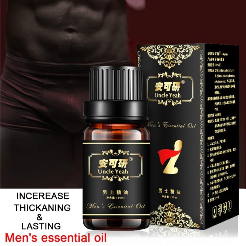 Vergrößern Öl 100% Reine Natürliche Lncrease Verdickung Anhaltende Männer Gesundheit Pflege 10 Ml Niere Pflege Creme Massage Öl Schönheit & Gesundheit Peelings & Körperbehandlungen
