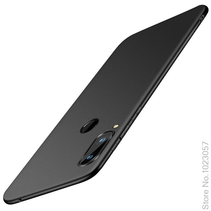 For ZTE Axon 9 10 Pro Case  ZTE Axon 9 A2019 Pro A2019Pro Cover Soft Matte TPU Back Cover Phone Case For ZTE Axon 10 Pro A2020