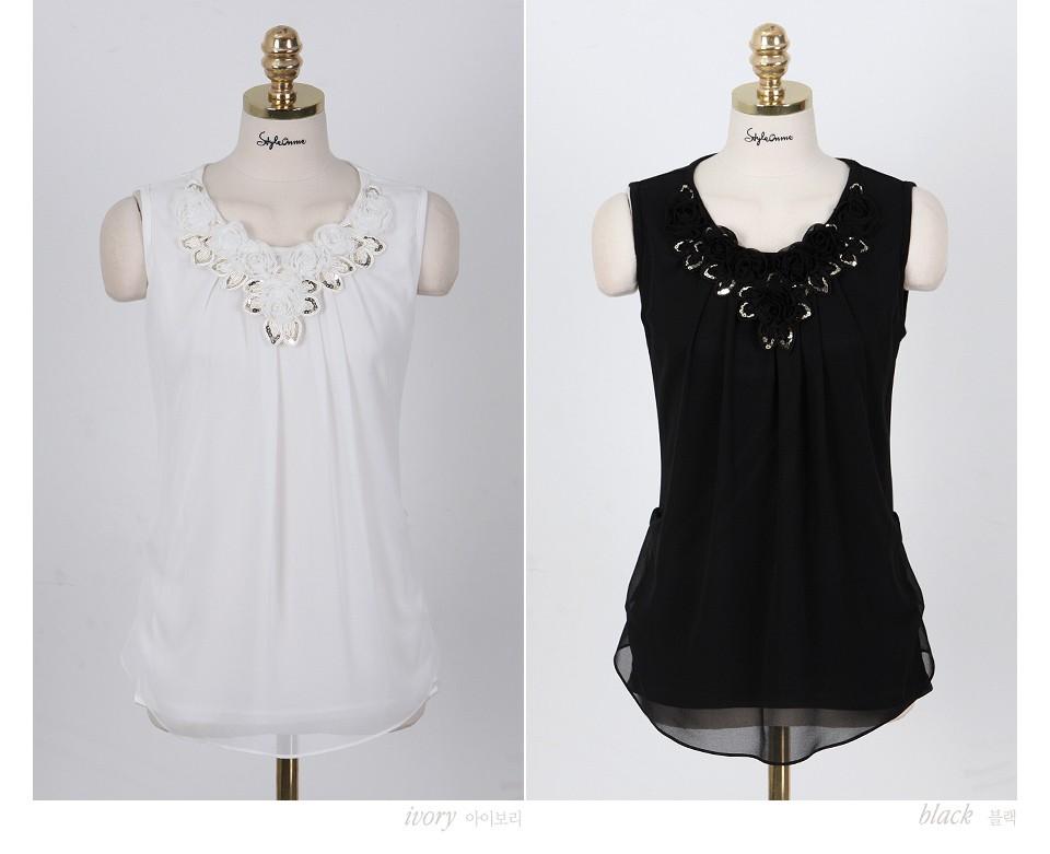 HTB14fBMMpXXXXcuXFXXq6xXFXXX5 - Blusas femininas blouses blusa feminino Sleeveless Shirt S-6XL Plus Size