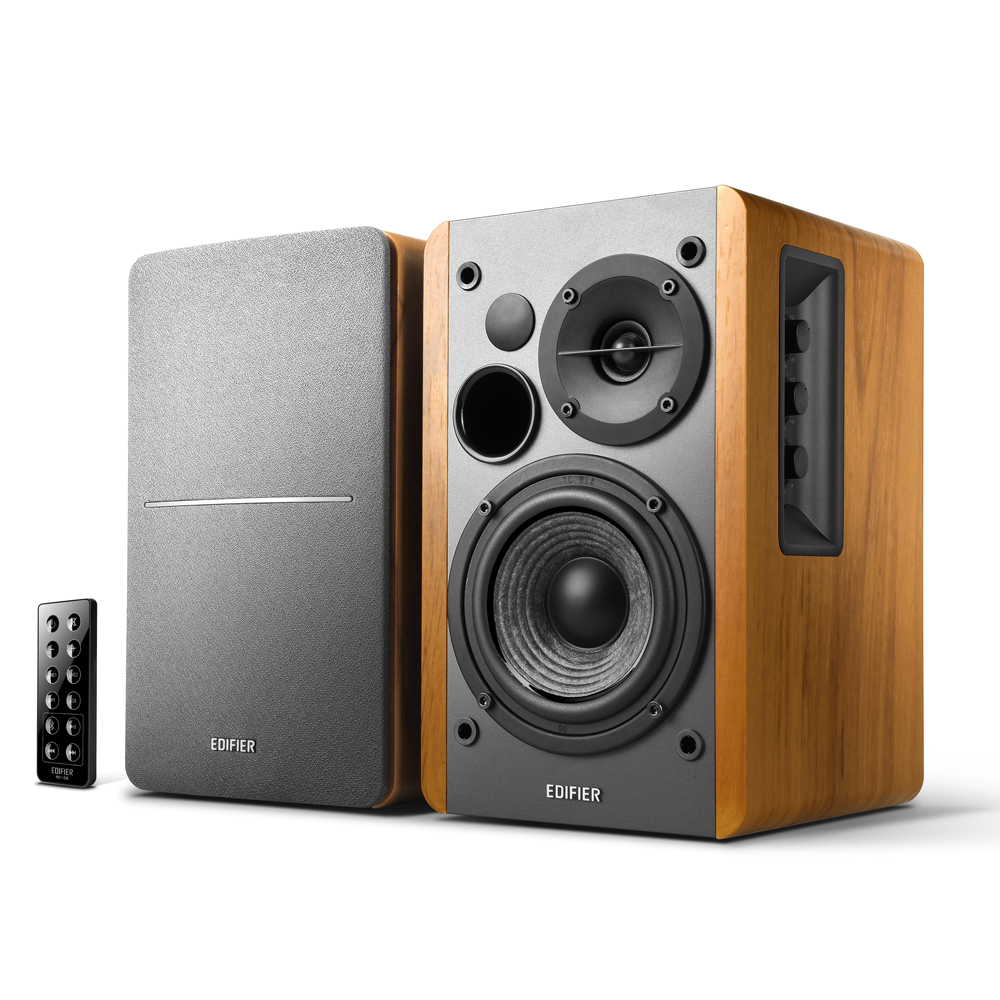 kef wireless active gunmetal index bookshelf speakers