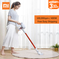[Free Duty]Xiaomi Vacuum Cleaner JIMMY JV51 Wireless Handheld Strong Suction Vacuum Cleaner Low Noise JV51 Accessory