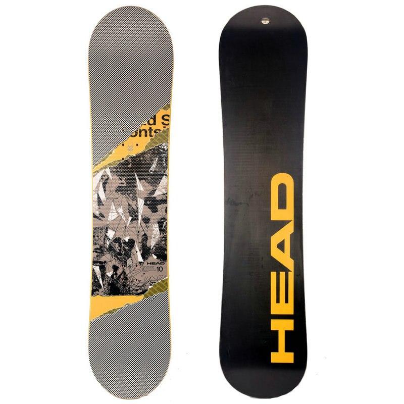 110 cm tête snowboard pont enfant professionnel unique planche de ski pont snowboard enfants planche ski