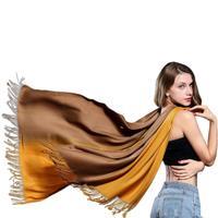 MUQGEW New Arrival Ladies Women Winter Neck Warmer Wrap Collar Shawl Stole Top Quality Beautiful Plaid