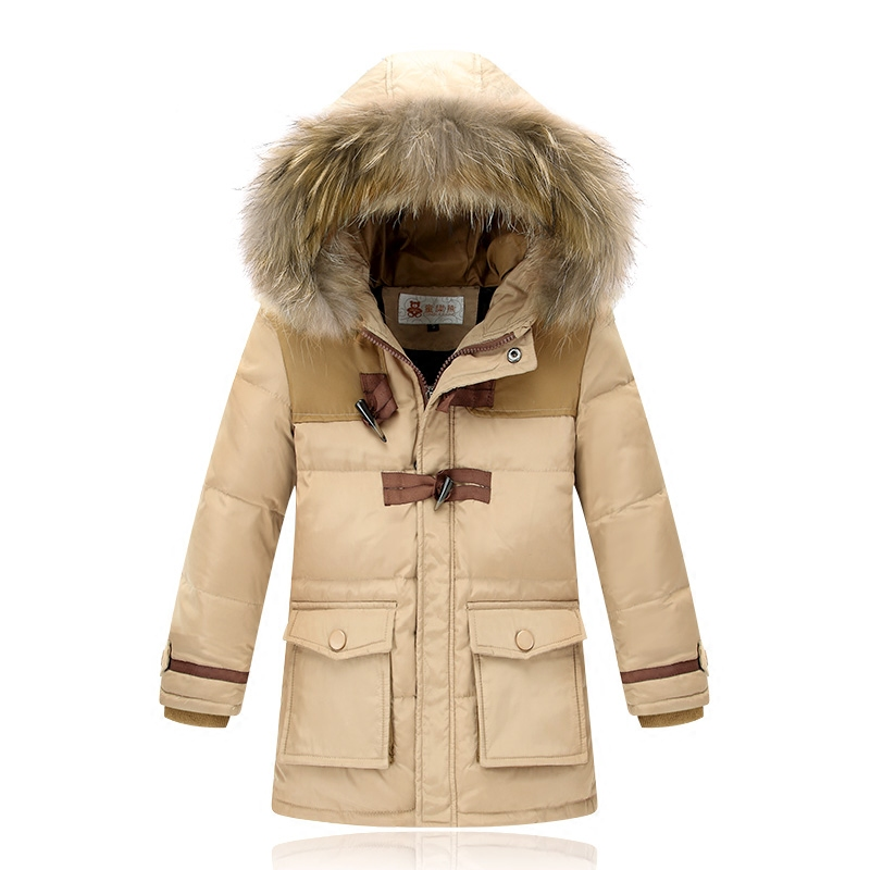 Girls Winter Coats Clearance Promotion-Shop for Promotional Girls ...