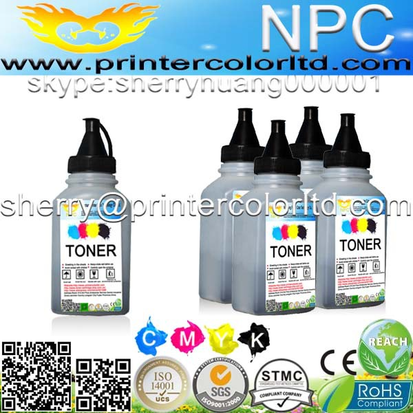 Laser printer reset powders Fuji Xerox Phaser 3010 3040 WorkCentre 3045 toner cartridge powder 106R02182 106R02183 - NPC Nanchang Printer Color Technology Co.,LTD chips store