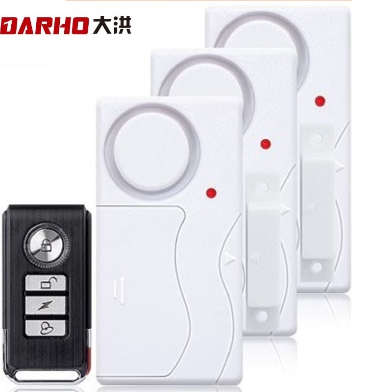 Wireless Security Discount INR