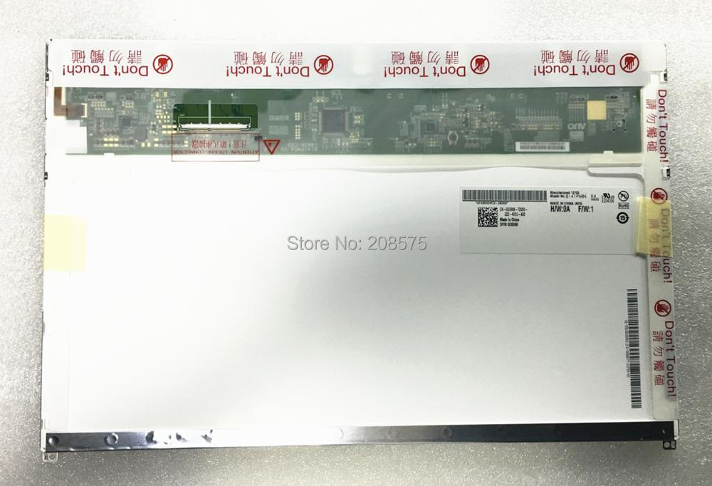 Free Shipping ! B141PW04 V.0 B141PW04 V0 N141C6-L01 LP141WP2-TLA1 14.1''inch Laptop lcd screen 1440*900 LVDS 50pins free shipping originalnew 7 inch lcd screen cable number sl007dc185fpc v0