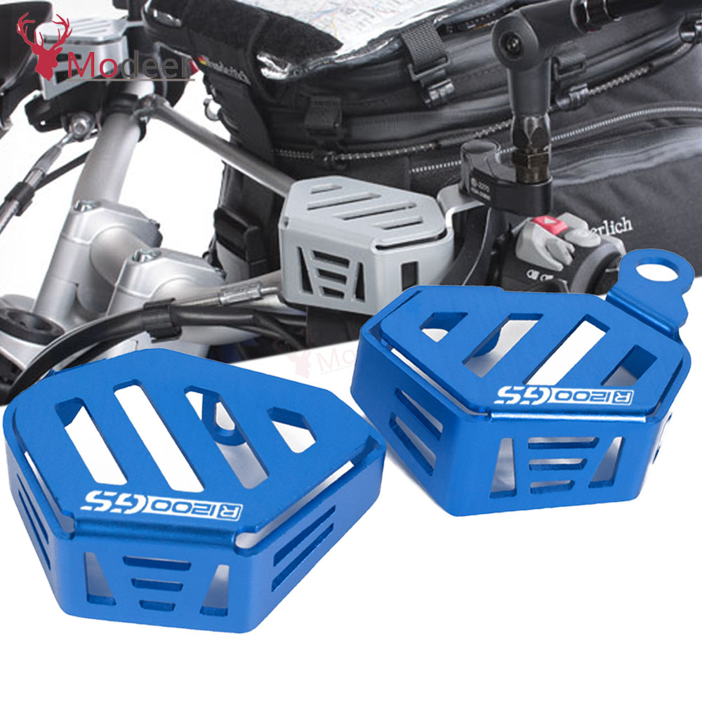 Motorcycle Refit Accessories Adventure Front brake Clutch Oil Cup Protection For R1200GS LC / ADV Adventure 2014 2015 2016 2017Motorcycle Refit Accessories Adventure Front brake Clutch Oil Cup Protection For R1200GS LC / ADV Adventure 2014 2015 2016 2017