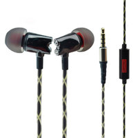 2015 DIY IE800 Headphones HiFi In Ear Ceramic Earphone Earbud Headphone Wth Microphone Top Quality HiFi