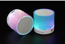 Bluetooth Speaker Portable Mini Wireless Altavoz USB Speaker Music Sound Box Subwoofer with Mic Caixa De Som Support TF