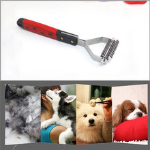 Dog Brush Rake
