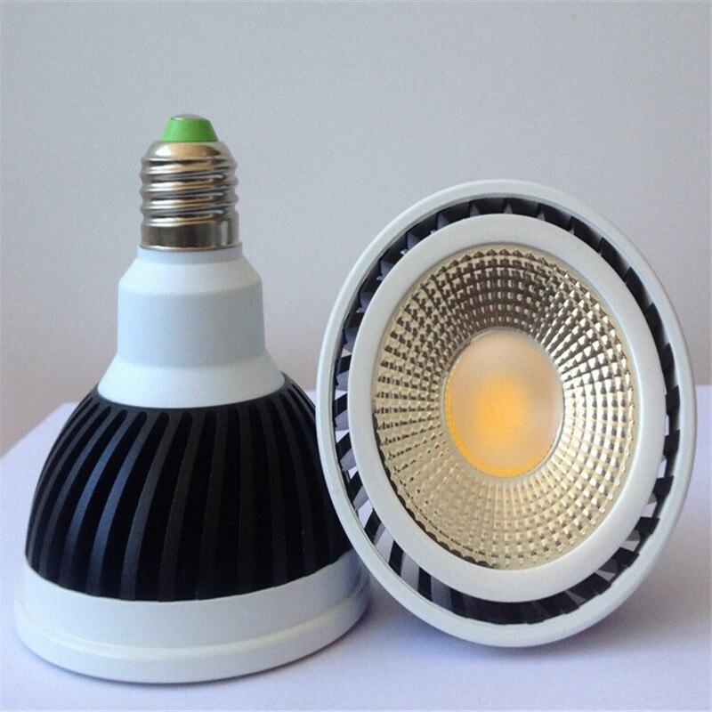 12pcs/lot High quality COB par30 Par38 led lamps E27 15W 20W Dimmable COB led spotlight, warm/Pure/ Cool white led spot light fp75r12kt4 fp75r12kt4 b15 fp100r12kt4 fp75r12kt3 spot quality