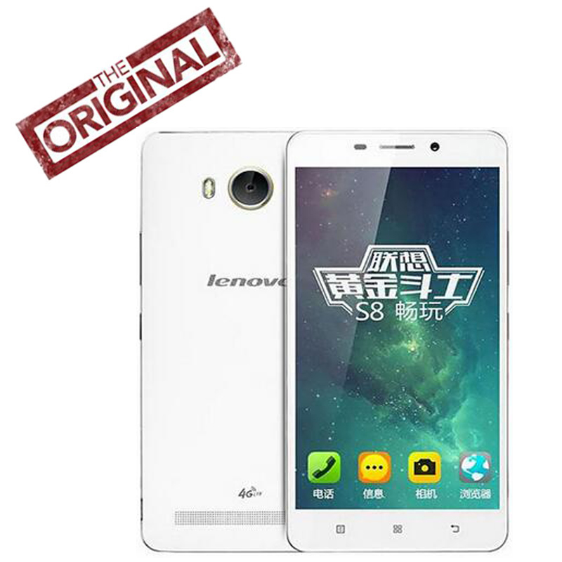 Lenovo A5600 Phone Android 5.1 MTK 6735 P 1.0 GHz Quad Core 1G RAM 8G ROM 5.5 inch