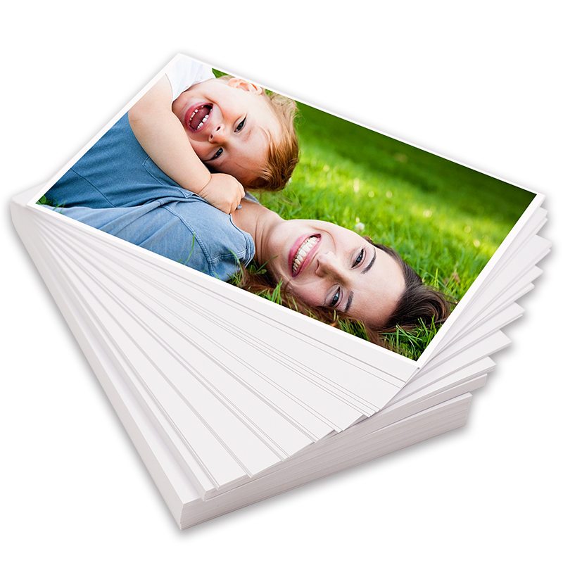 100 Sheets 4R 4x6 Glossy Printer Photographic Paper Printing for Inkjet Printers Cameras & Camcorders School Office Stationery100 Sheets 4R 4x6 Glossy Printer Photographic Paper Printing for Inkjet Printers Cameras & Camcorders School Office Stationery