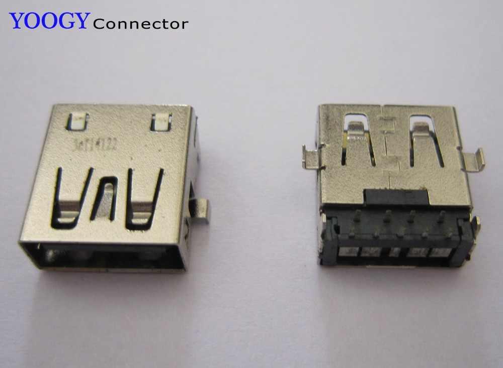 USB3.0 гнездовой разъем подходит для HP Envy M4 DV4000 5000 серийная материнская плата для ноутбука USB разъем