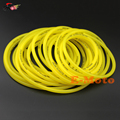 Motorcycle Bike 10M Petrol Fuel Hose Line Gas Oil Pipe Tube 5mm I/D 8mm O/D Yellow