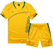 Soccer training jerseys