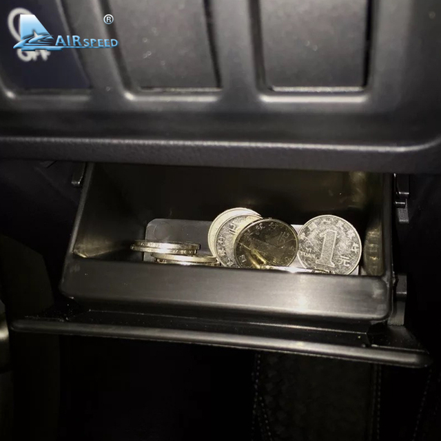 Airspeed fuse box updated coins cards box tray for Subaru XV ...