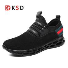 Мужские кроссовки мужские кроссовки спортивная обувь мужские осенние трендовые стильные обувь blade дышащие уличные прогулочные беговые кроссовки размер 39-48