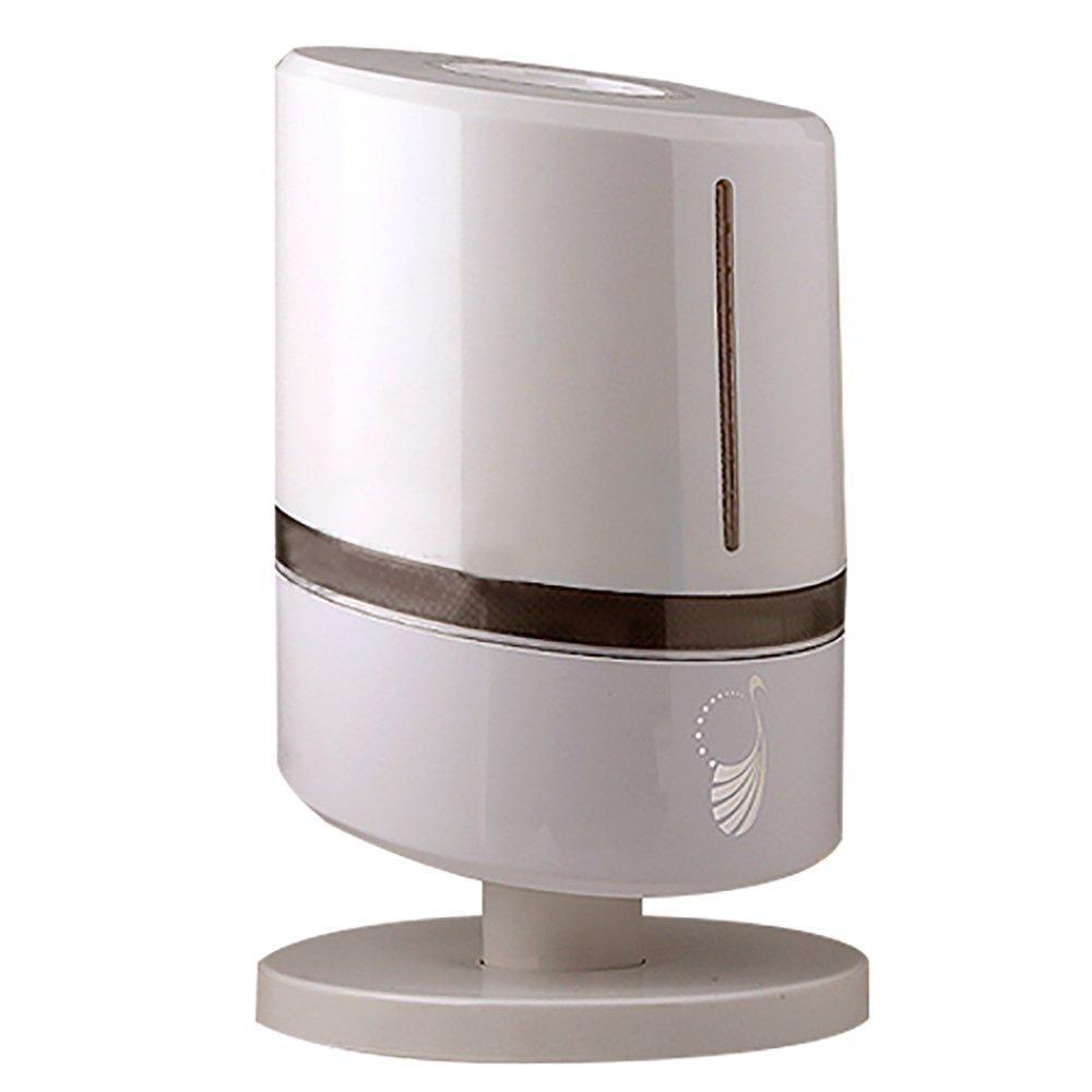 Glantop 1.5L Ultrasonic Aromatherapy Machine Air Humidifier Aroma Essential Oil Diffuser White