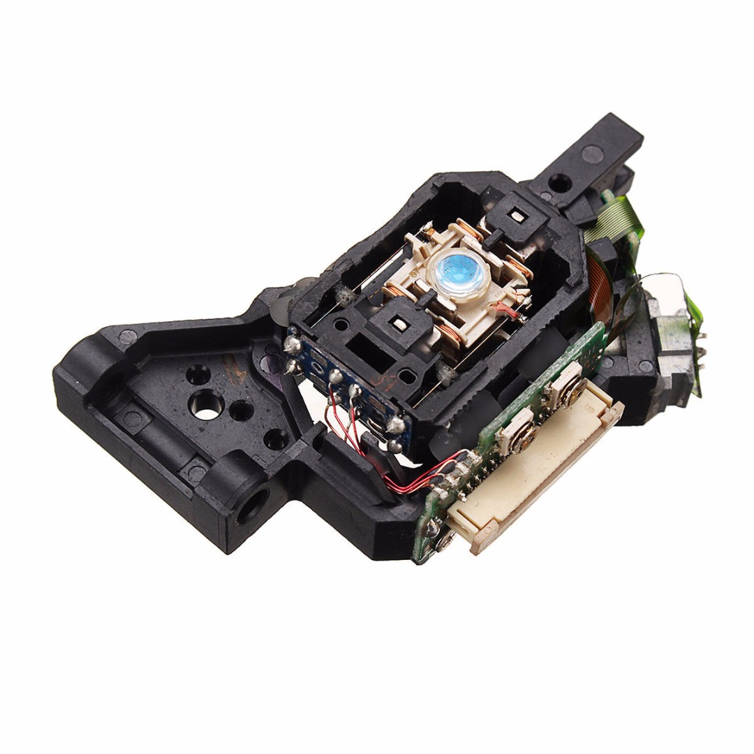 1pc Black HOP-14XX Laser Lenses Game Machine Laser Head Fits For DG-16D2S Optical Disk Drive Head Mayitr