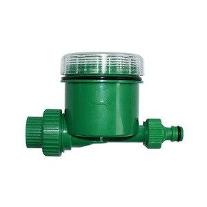 Image 4 - Temporizador automático irrigação rega jardim temporizador válvula solenóide rega controlador automático casa jardim irrigação
