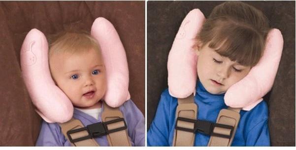 de proteção fixa travesseiro macio travesseiro de bebê ajustável #37