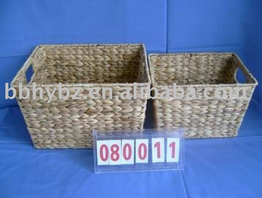Custom size cheap handicraft waste basket in waste bins for Handicrafts from waste