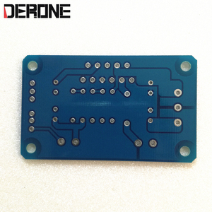 Image 2 - LM3886TF lm3886 güç amplifikatörü PCB HiFi profesyonel ses 1 adet için Audiophile diy