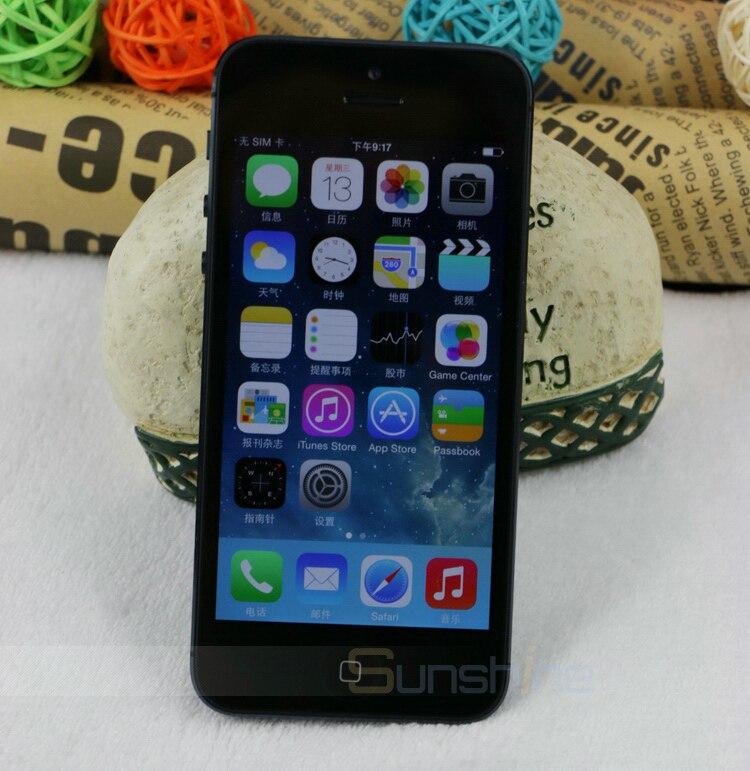 айфон 5 с доставкой из России