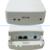 5.8 GHz CPE al aire libre 300 Mbps 3 KM 16Dbi Inalámbrico Punto de Acceso WIFI repetidor WIFI router 64 Flash Impermeable puente 802.11a/n