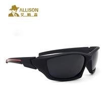 allison A001 Brand polarized sunglasses men new Fashion classic high-quality