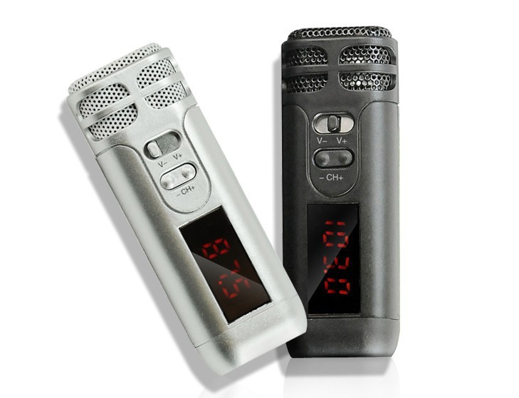 FM mic