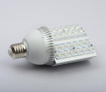 1 pcs 24 w led 가로등 옥수수 빛 램프 led 거리 조명 85 ~ 265 v 입력 전압, ce 및 rohs 인증
