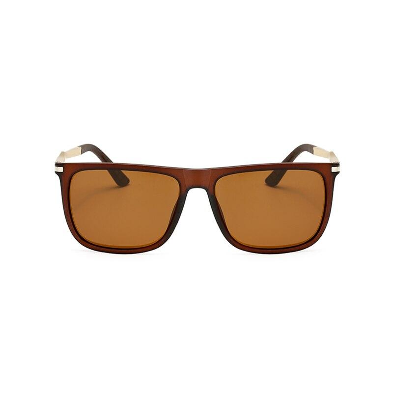 Toexplore поляризационные Для мужчин с антибликовым покрытием Солнцезащитные очки для женщин вождения очки Рыбалка Защита от солнца Очки Бренд...