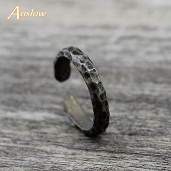Anslow Vintage Retro  Adjustable LOW0010AR Ring
