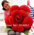 40 novidade rose travesseiro almofada lombar travesseiro personalizado cmwholesale DollsValentine dia de presente de aniversário