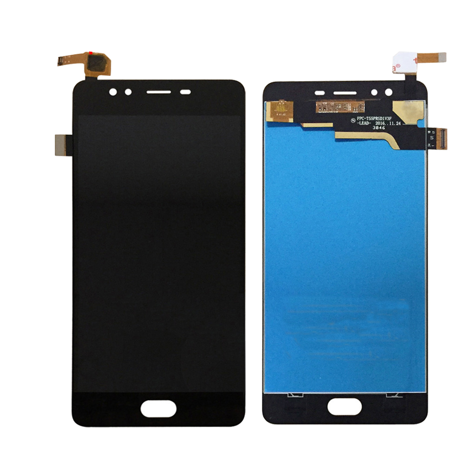 "5.5"" For ZTE Nubia M2 Lite LCD Display Touch Screen Digitizer NX573J For ZTE Nubia M2 Lite NX573J Display Replacement Mobile LCD(China)"