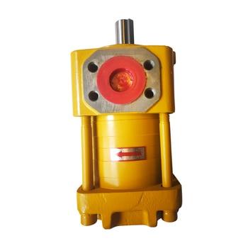 CHENGJIE Hydraulic pump NT2-G10F high pressure internal gear oil pump high pressure gear oil pump cbt e316 hl constant flow hydraulic pump