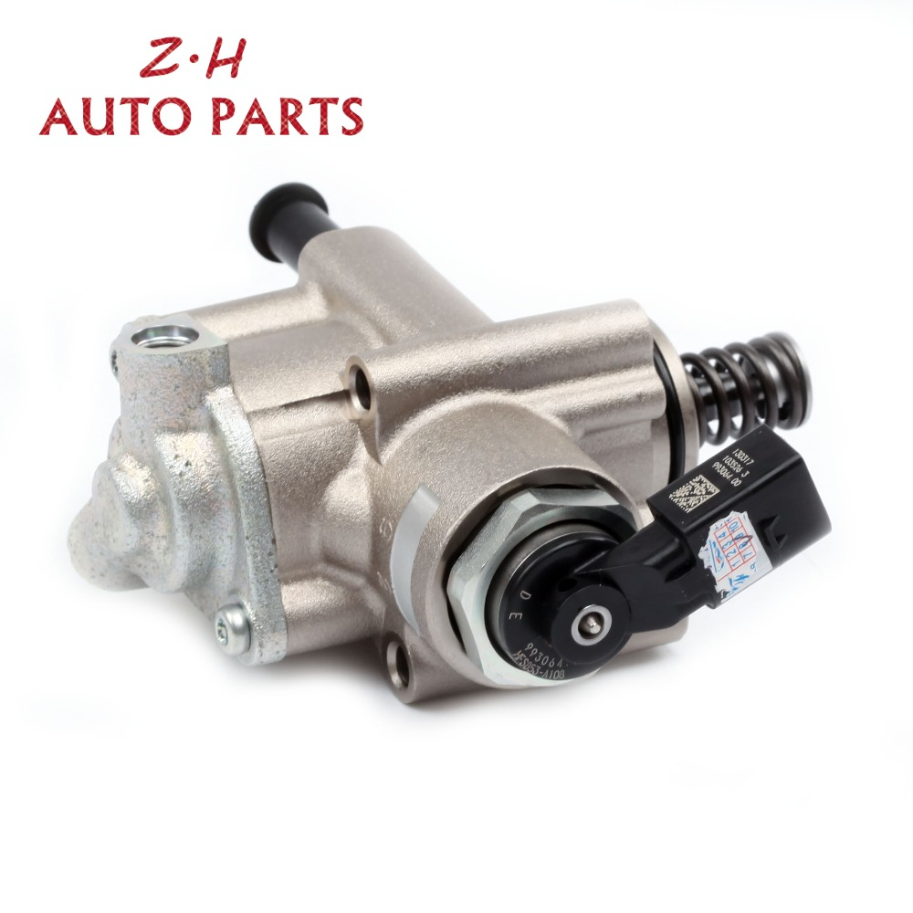 NEW 7 06032 04 0 Mechanical High Pressure Pump Fuel Rail Injector For Audi A1 A4 A6 TT VW Golf Passat Skoda Seat 2 0L HFS853108A in Fuel Pumps from Automobiles Motorcycles