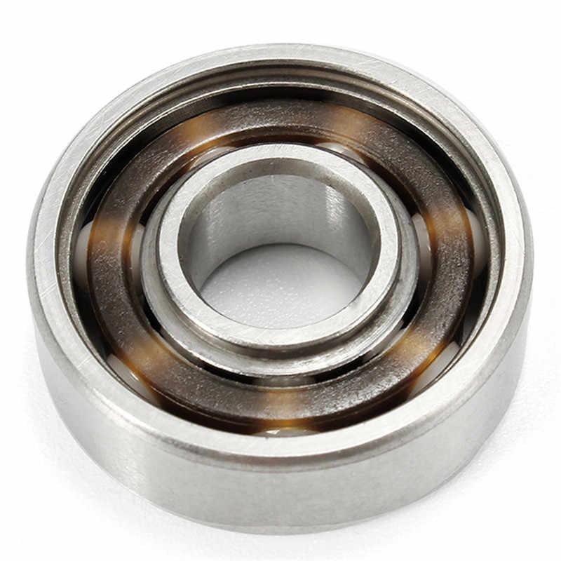 1 pc Brand New 8x22x7mm wymiana ceramiczne łożysko kulkowe dla ręcznie Fidget-spinner