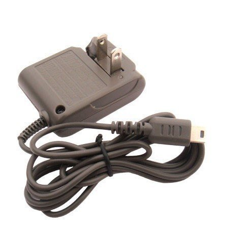 Free Shipping best selling NEW AC POWER CHARGER ADAPTER FOR NINTENDO NDS DS LITE