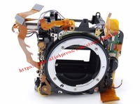 95% НОВОЕ D750 маленькое зеркало в полный рост коробка с апертура затвора для Nikon цифровой камеры Запчасти