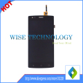 For FLY FS502 LCD Display With Touch Screen Panel Digitizer Assembly High Quality 1P Free Shipping