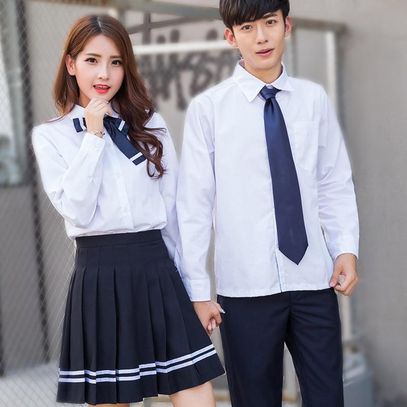 Korean School Uniforms Style | www.pixshark.com - Images ...