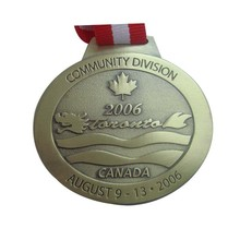 customized bronze medals cheap custom canada  and ribbons hot sales game metal no minimum
