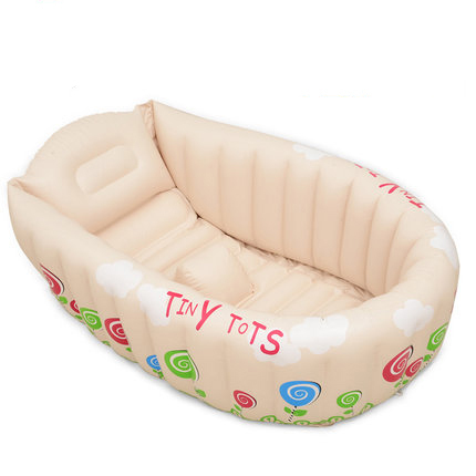 2017 Baby Pool Small-scale Baby Swimming Pool PVC Inflatable Square Swim Bathing Pool For Newborn Home Use Pool Thicken Safety