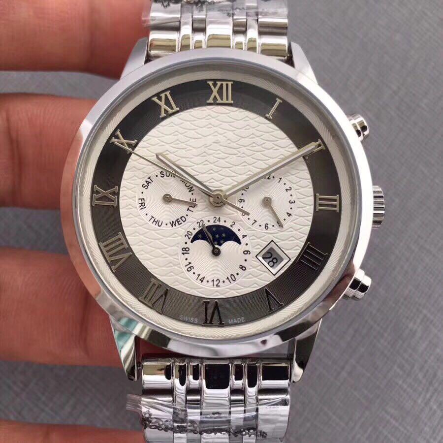 WC0725 Mens Watches Top Brand Runway Luxury European Design Automatic Mechanical Watch цена и фото